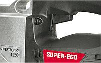 """Электрический клупп SUPERTRONIC 1250 1/2"""" - 1.1/4"""" BSPT SUPER-EGO, фото 4"""