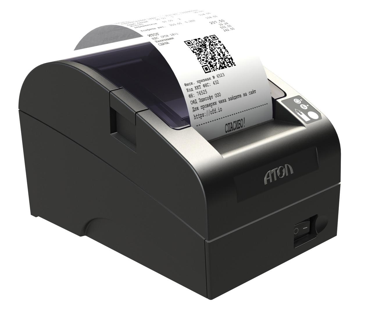 Продажа принтеров ККМ