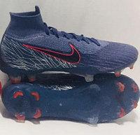 Бутсы футбольные Nike Mercurial Superfly 6 Elite FG размеры 36-40