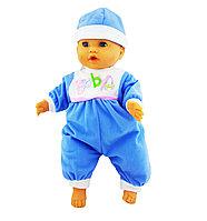 Пупс MEIYE Bibi Mutter Baby в розовом и голубом