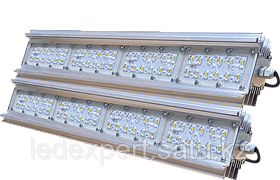 Светильник 200 Вт, Линзованный светодиодный