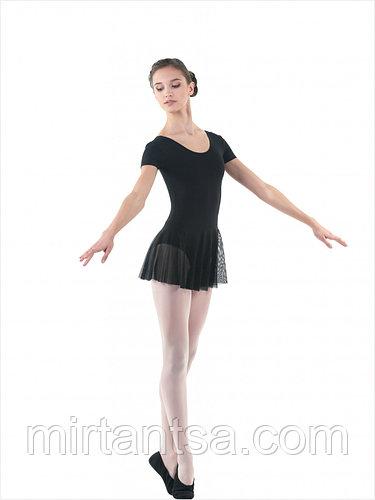 FD961 Купальник для хореографии и танцев 26 размер