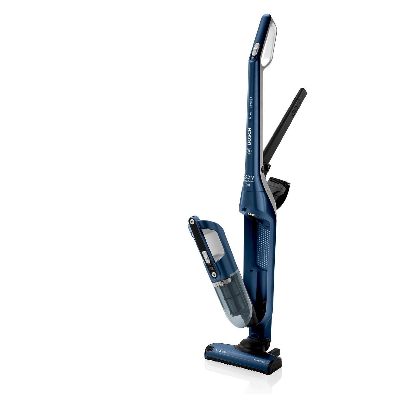 Вертикальный пылесос Bosch BCH3P255