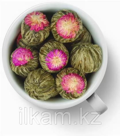 Китайский зеленый цветочный чай, 500 г, фото 2