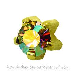 M115Y Набор серег STUDEX в стерильной упаковке для прокола