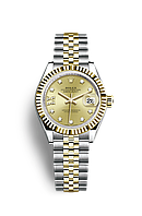 ROLEX LADY-DATEJUST 28 MM 279173-0021
