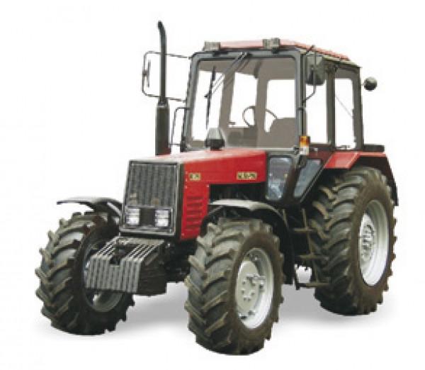 Трактор Беларус 1025.2 / МТЗ 1025.2