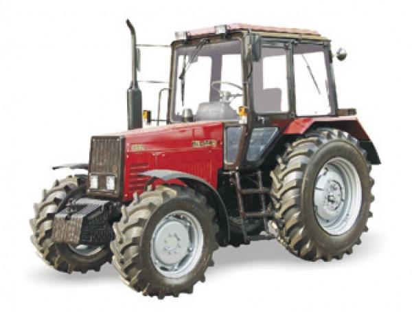 Трактор Беларус 892 / мтз 892