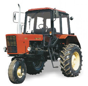 Трактор Беларус 80x / мтз 80x