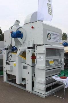 Решетно-воздушный сепаратор РВС-60