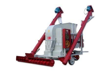 Машина первичной очистки зерна МЗ-10с