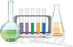 Центр химического анализа ГСМ - фото 1