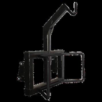 Грузоподъемное устройство для мягких контейнеров («биг-бэг»)
