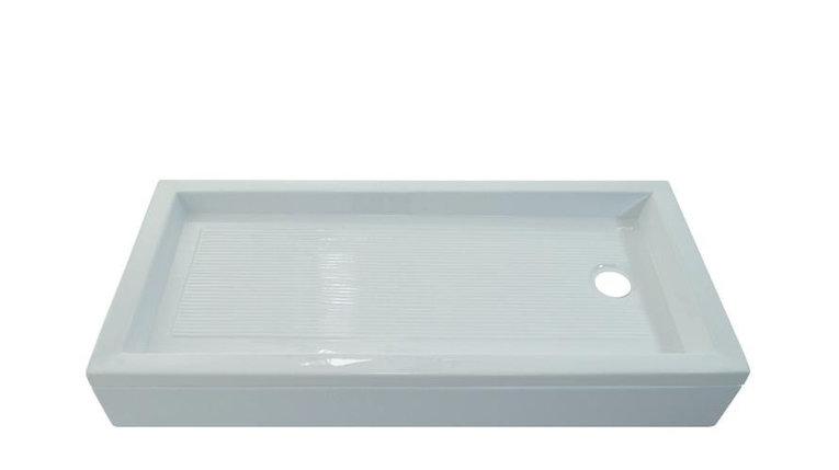 Поддон душевой квадратный (150х70), фото 2