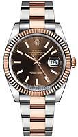 Наручные часы ROLEX DATEJUST 41 MM 126331-0001