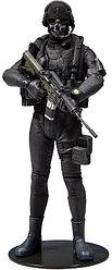 "Call Of Duty Коллекционная фигурка Саймон ""Гоуст"" Райли"