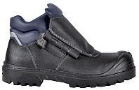 Обувь для сварщиков SOLDER BIS UK S3 HI CI HRO SRC