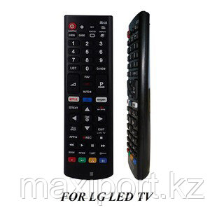 Пульт для плоских телеаизоров LG, фото 2