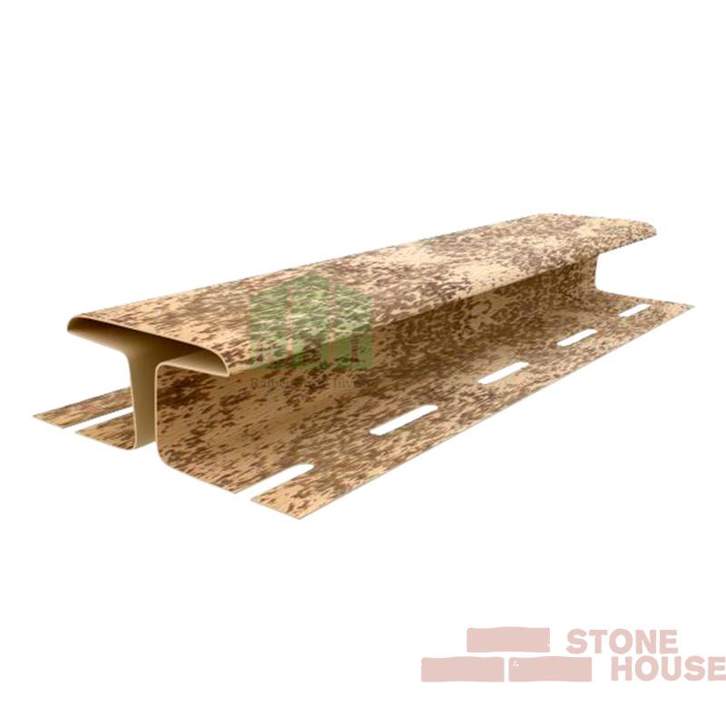 Соединительная планка Stone House (песочный кирпич)