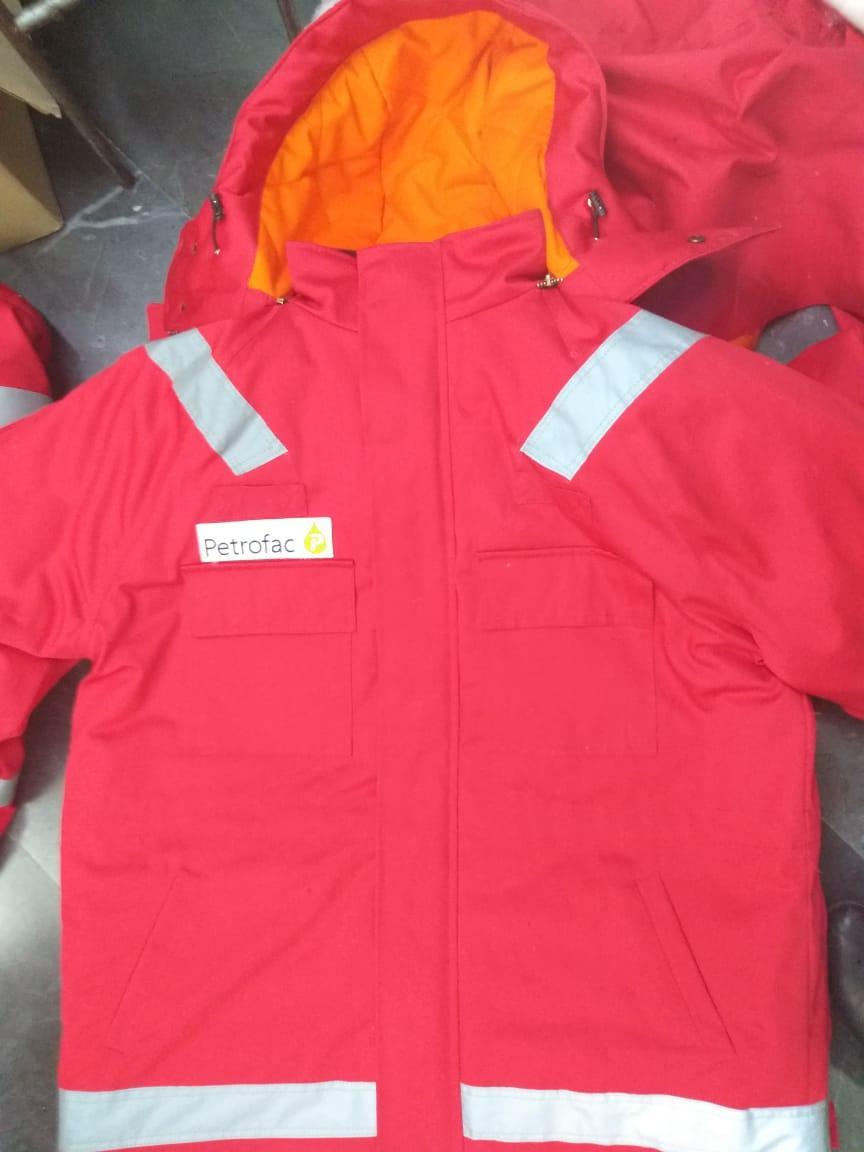 Огнеупорная Куртка зимняя Dickies