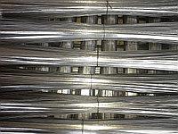 Подкат стальной для щеток подметально-уборочных машин