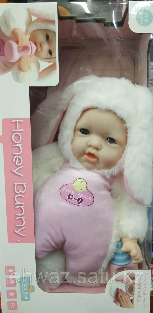Кукла Зайчонок