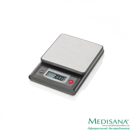 Кухонные весы Medisana KS 200 (Германия)