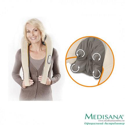 Массажер для шеи и плеч 88942 Medisana NM 860 (Германия), фото 2