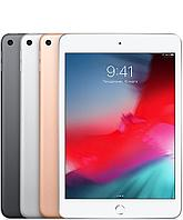 Apple iPad mini 5 256Gb 4G+Wi-Fi Silver