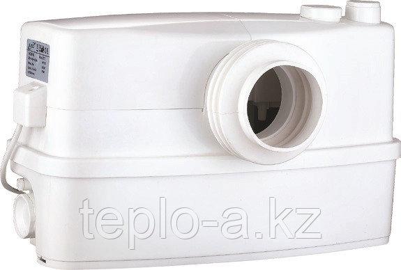 Насос канализационный LEO WC-600 A