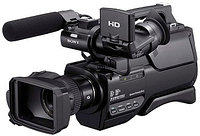 Профессиональная видеокамера Sony HXR-MC1500P