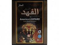 """Капсулы """"Американский леопард"""" для потенции"""