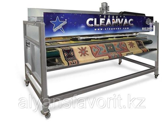 Автоматическая ковромоечная машина BRS 260-B, фото 2