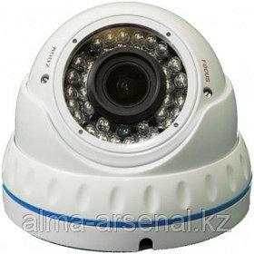 Всепогодная купольная видеокамера SC-H132V IR