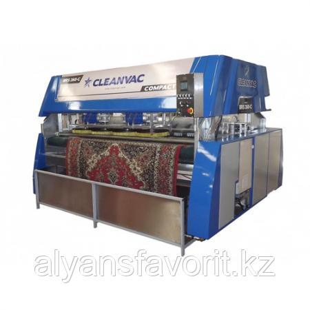 Автоматическая ковромоечная машина BRS 320-C