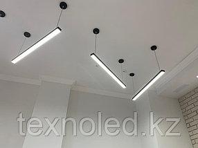 Дизайнерский светильник  50*70, фото 3