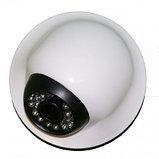 Купольная видеокамера SC-H133F IR, фото 3