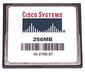 Cisco ASA 5500 Series Compact Flash, 256MB