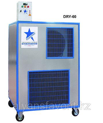Машина для сушки DRY -60, фото 2