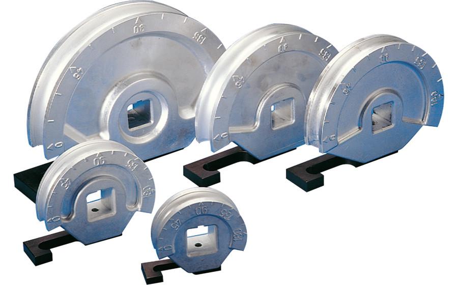 Электромеханический трубогиб ROBEND 4000 12 - 15 - 18 - 22 - 28 мм SUPER-EGO - фото 4