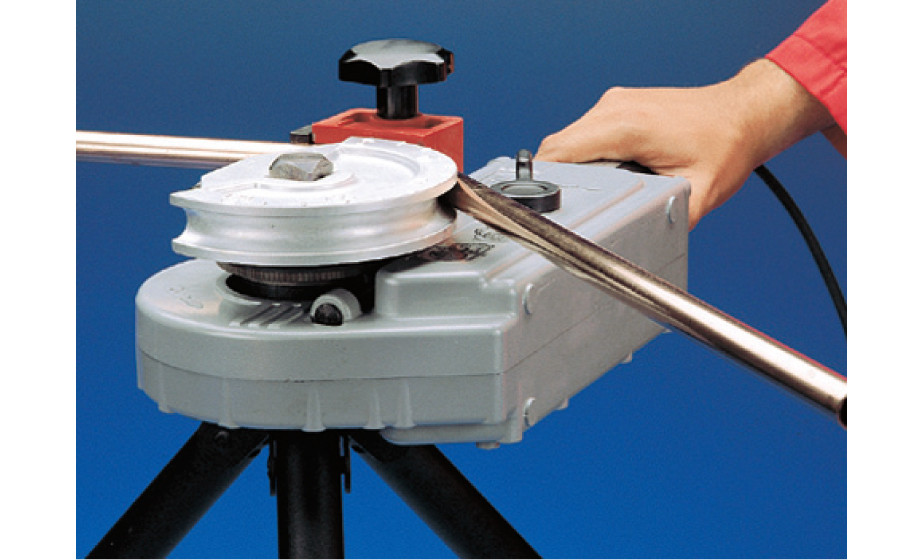 Электромеханический трубогиб ROBEND 4000 12 - 15 - 18 - 22 - 28 мм SUPER-EGO - фото 7