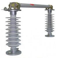 ПКН 001-35 (изоляторы, патрон, контакты) (Идрицкий завод высоковольтной аппаратуры)