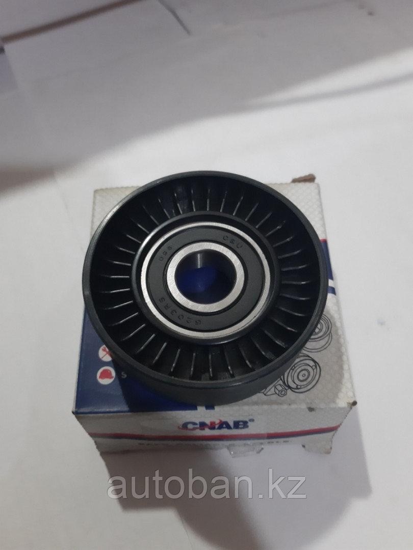 Ролик обводной генератора на VW Гольф 4/5 Шкода Октавия А4/А5 с 1997-2012г обьем 1.6
