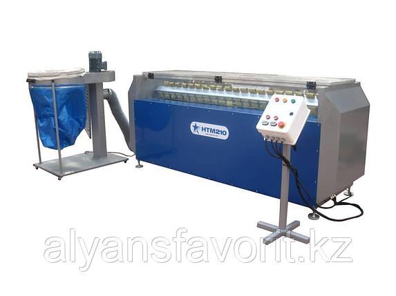 Автоматическая пылевыбивалка HTM 210, фото 2