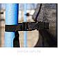 Батут уличный диаметром 183 см, с защитной сеткой., фото 2