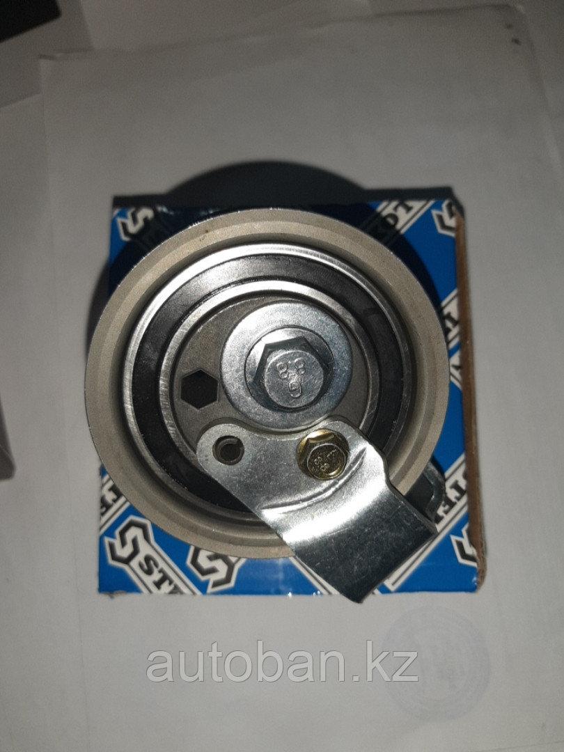 Ролик натяжной грм на Ауди А4/А6 с 1997-2004г обьем 1.8/1.8Т, VW Гольф 4, Пассат Б5 об. 1.8/1.8Т с 1997-2004г