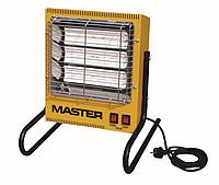 Электрический инфракрасный нагреватель MASTER TS 3 A в Алматы