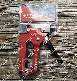 Пистолет скобозабивной с регулировкой,  тип 53, 4-14мм. SPARK LUX