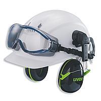 Защитные очки uvex ультрасоник (для использования совместно с каской uvex)