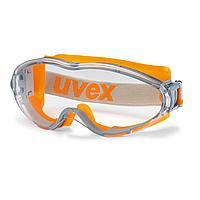 Защитные очки uvex ультрасоник